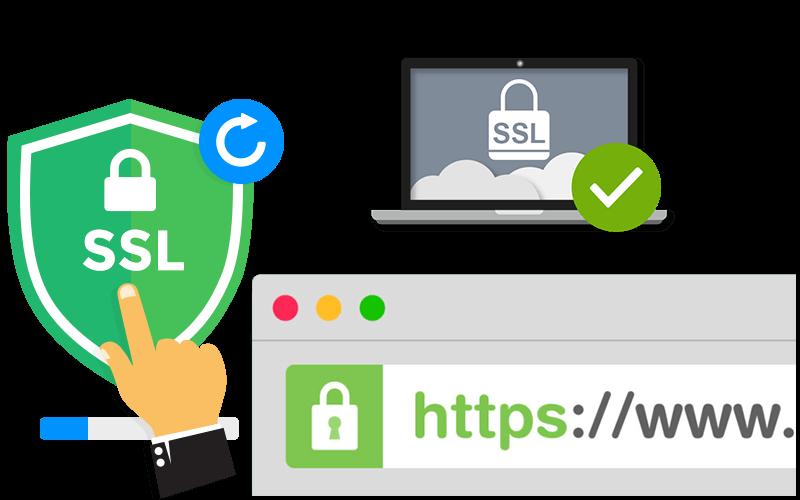 Cài đặt SSL trên hosting Directadmin