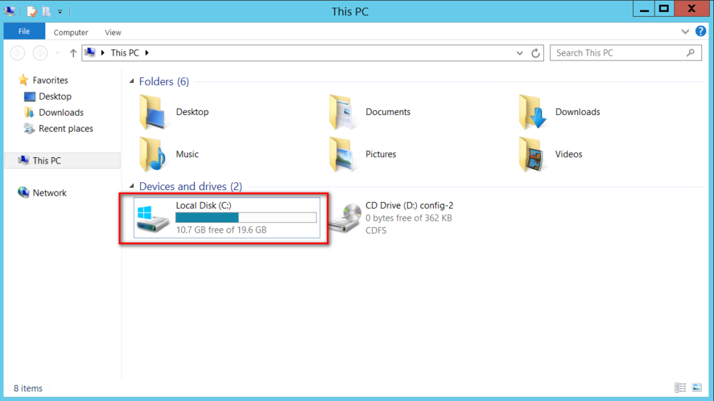 File and Storage Service 4