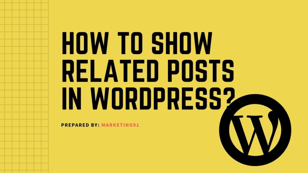 Related Posts in WordPress 4