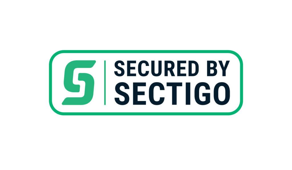 Sectigo trust seal thumbnail