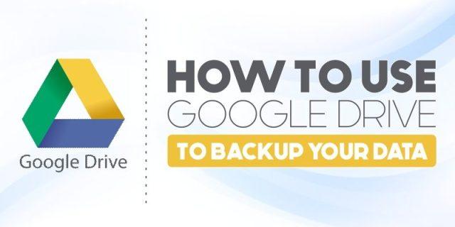 backup fastpanel to google drive